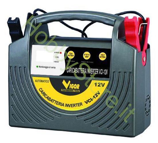 Picture of Caricabatterie Vigor Inverter