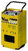 Immagine di Caricabatterie Vigor Power 6500 C/Ruote