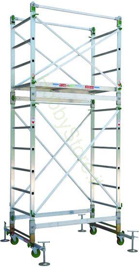 Picture of Trabattelli Alluminio Facal Alu-Mito