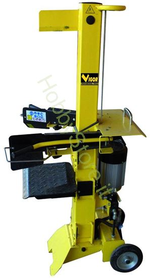 Picture of Spaccalegna Vigor Verticale Vsl-6t ton. 6