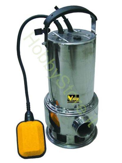 Picture of Elettropompe Sub Vigor Inox 750 Automatica