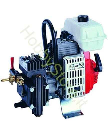Picture of Motopompe Irroratrici 2t Dl-218 Sc alta pressione