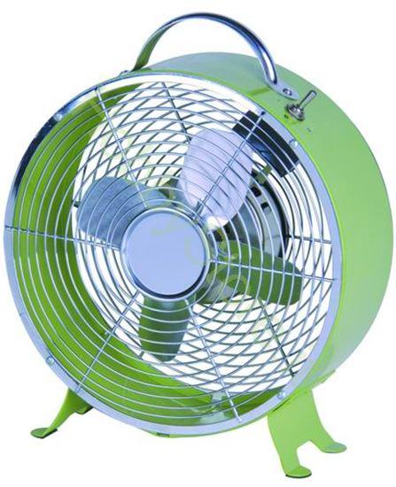 Picture of Ventilatori Da Tavolo  modello Giove Verde