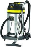 Immagine di Bidone Vigor Pro Vba-100 litri/ 3m Inox watt 3000