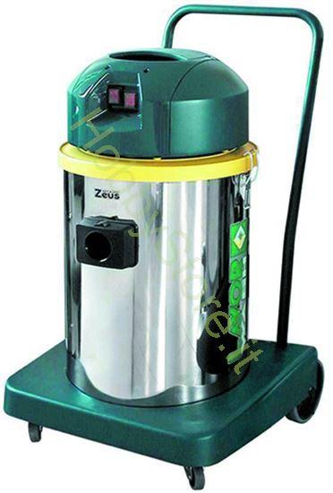 Picture of Bidone Lavor Industriale Zeus Inox watt 1200