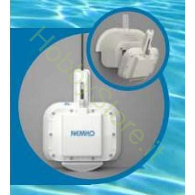 Nemh2o robot pulisci piscina classic a 3289 00 iva inc for Robot piscina