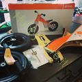 Picture of Bicicletta Stihl giocattolo