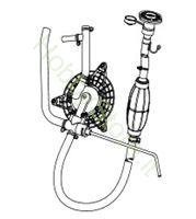 Immagine di Kit pompa di spinta e riempimento per M 1200