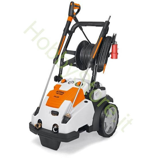 Picture of Idropulitrice Stihl RE 462 PLUS