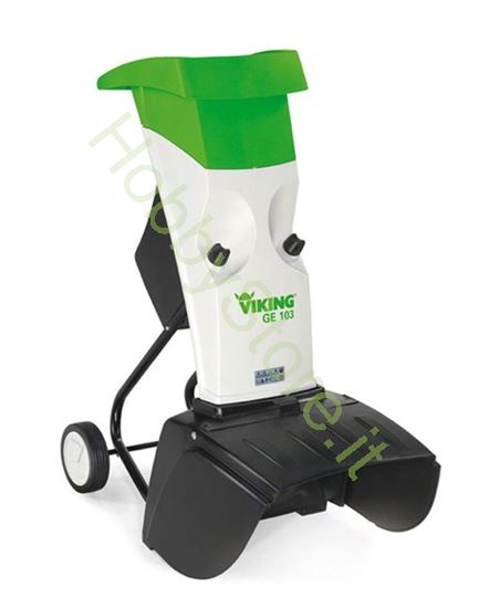 Picture of Biotrituratore Viking GE 103