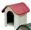 Immagine di Cuccia per Cani Rossa