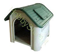 Immagine di Cuccia per Cani Verde