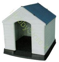 Immagine di Cuccia per Cani Blu