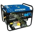 Picture of Generatore Hyundai hy6500ES-ATS 5,5 kW Avviamento Automatico