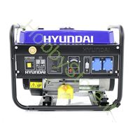 Immagine di Generatore Hyundai hy4000 3,5 kW