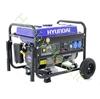 Immagine di Generatore Carrellato Hyundai hy4000W 3,5 kW