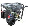 Immagine di Generatore Trifase Hyundai dhy6000lek3w-ATS 5,3 Kw