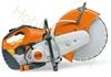 Immagine di Mototroncatore Stihl TS 420 A professionale