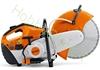Immagine di Mototroncatore Stihl TS 500i professionale