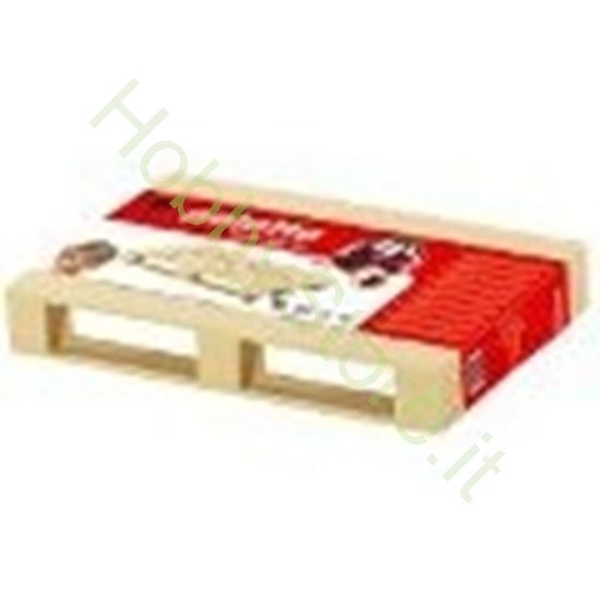 Picture of Pallet per muletto a pedali HobbyStore