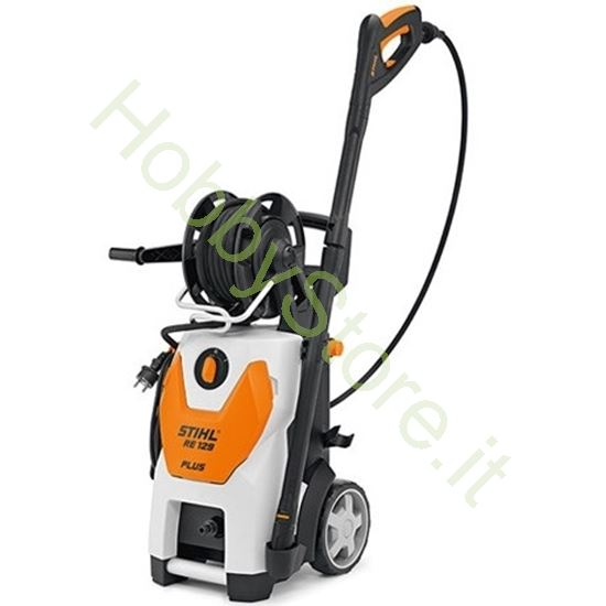 Idropulitrice Stihl re 129 Plus