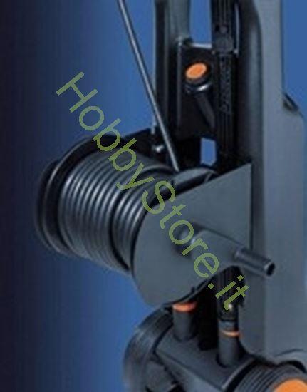 Tamburo per tubo flessibile stihl