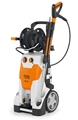 Picture of Idropulitrice Stihl RE 272 PLUS