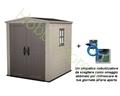 Omaggio casetta factor nebulizzatore