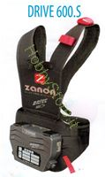 zainetto con batteria zanon