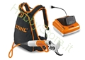 Picture of Cesoia Stihl Asa 85 a batteria
