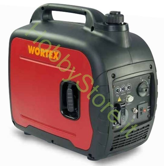 generatore di corrente wortex 1 8 kw portatile a 789 00