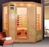 Immagine di Sauna a raggi infrarossi Corner