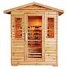 Immagine di Sauna a raggi infrarossi External