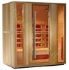 Immagine di Sauna a raggi infrarossi Hardy
