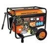 Immagine di Generatore di corrente carrellato Vinco 5,5 kW 6012720296 trifase/monofase