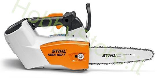 Motosega a batteria Stihl MSA 160 T