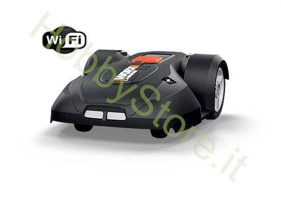 Rasaerba automatico Landroid L WiFi 1.500 Worx