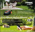 Rasaerba automatico Landroid L WiFi 2.000 Worx