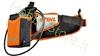 Sistema di trasporto a cintura per batterie Stihl