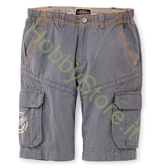 Pantaloncini STIHL