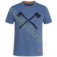 T-Shirt Stihl Ascia