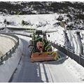Catene da Neve Tractor professionali