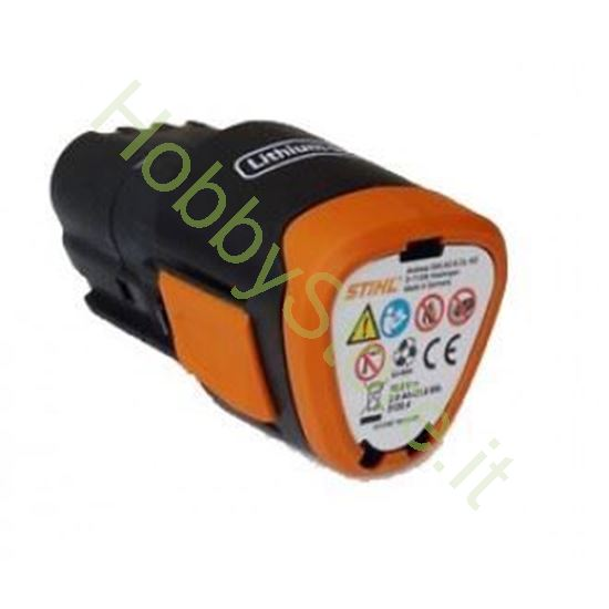 Ricambio batteria Stihl hsa 25