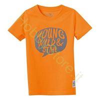 T-Shirt Bambino Stihl Young Wild