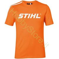 T-Shirt Orange Stihl