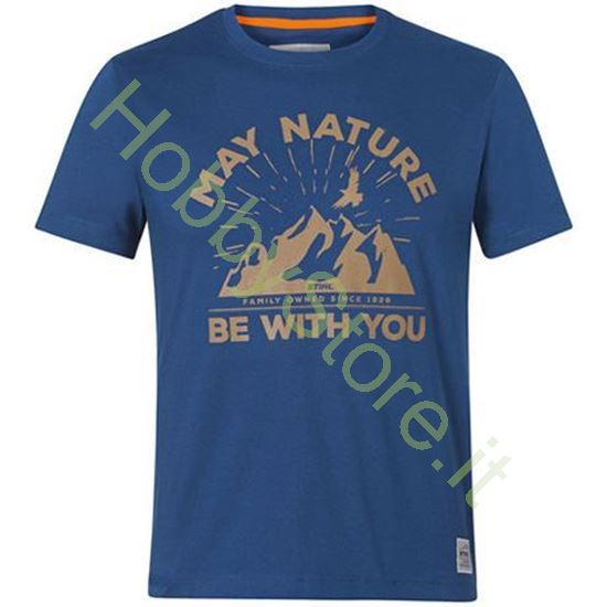 T-Shirt May Nature Stihl