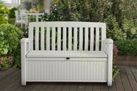 Cassapanca Patio Bench Keter