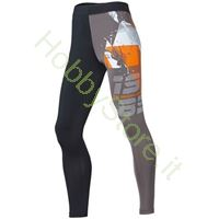 Leggings donna Athletic