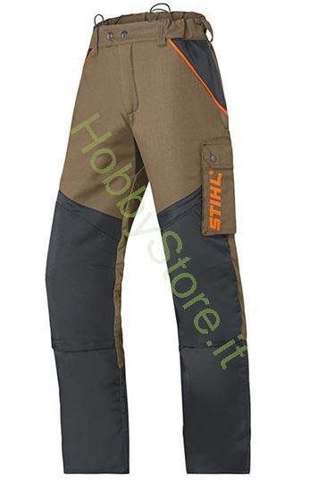 Pantaloni FS Triprotect Stihl