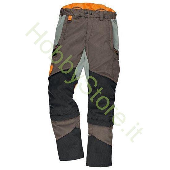 Pantaloni HS Multiprotect Stihl